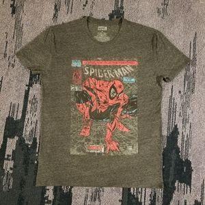 Vintage Marvel Spider-Man t-shirt - size large